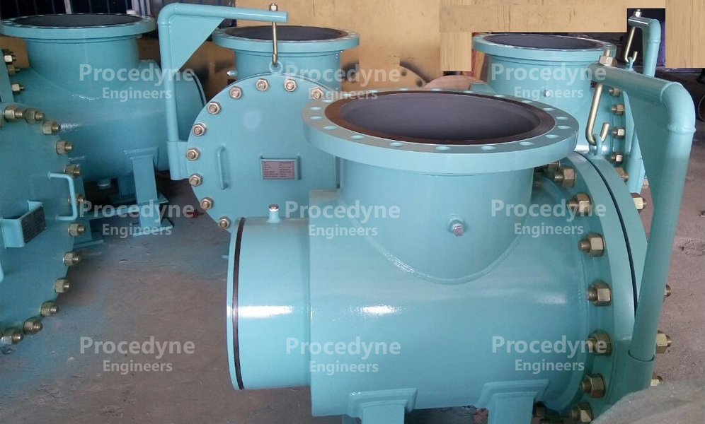 Suction Diffuser Gallery - Procedyne Engineers